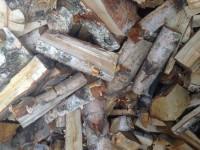 Palivové dřevo Bocanovice, dřevo na topení Bocanovice, štípané dřevo Bocanovice.