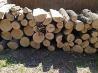 Palivové dřevo Vřesina, dřevo na topení Vřesina, štípané dřevo Vřesina.
