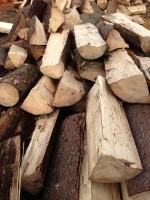 Palivové dřevo Vršovice, dřevo na topení Vršovice, štípané dřevo Vršovice.