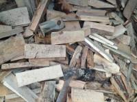 Palivové dřevo Vítkov, dřevo na topení Vítkov, štípané dřevo Vítkov.