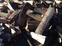 Palivové dřevo Janovice, dřevo na topení Janovice, štípané dřevo Janovice