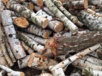 Palivové dřevo Hrčava, dřevo na topení Hrčava, štípané dřevo Hrčava