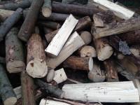 Palivové dřevo Hrádek, dřevo na topení Hrádek, štípané dřevo Hrádek