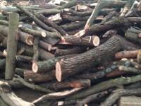 Palivové dřevo Horní Lomná, dřevo na topení Horní Lomná, štípané dřevo Horní Lomná