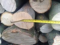 Palivové dřevo Dolní Lomná, dřevo na topení Dolní Lomná, štípané dřevo Dolní Lomná.