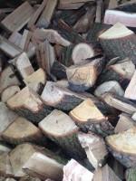 Palivové dřevo Návsí, dřevo na topení Návsí, štípané dřevo Návsí