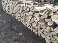 Palivové dřevo Metylovice, dřevo na topení Metylovice, štípané dřevo Metylovice