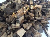 Palivové dřevo Lučina, dřevo na topení Lučina, štípané dřevo Lučina