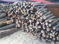 Palivové dřevo :  Karviná, dřevo na topení Karviná, štípané dřevo Karviná