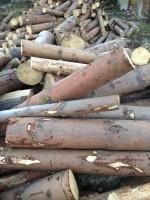 Palivové dřevo :  Vražné, dřevo na topení Vražné, štípané dřevo Vražné