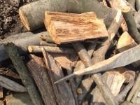 Palivové dřevo :  Veřovice, dřevo na topení Veřovice, štípané dřevo Veřovice