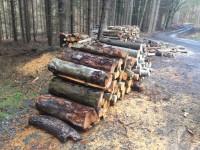 Palivové dřevo :  Trnávka, dřevo na topení Trnávka, štípané dřevo Trnávka