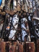 Palivové dřevo :  Tísek, dřevo na topení Tísek, štípané dřevo Tísek