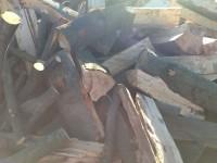 Palivové dřevo :  Mošnov, dřevo na topení Mošnov, štípané dřevo Mošnov