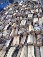 Palivové dřevo Fulnek, dřevo na topení Fulnek, štípané dřevo Fulnek