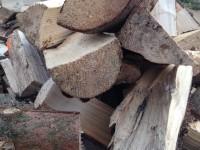 Palivové dřevo Bartošovice, dřevo na topení Bartošovice, štípané dřevo Bartošovice.