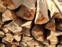 Palivové dřevo Vyšní Lhoty, dřevo na topení Vyšní Lhoty, štípané dřevo Vyšní Lhoty