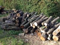 Palivové dřevo Vendryně, dřevo na topení Vendryně, štípané dřevo Vendryně