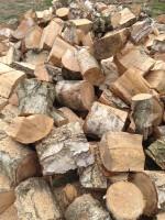 Palivové dřevo Řepiště, dřevo na topení Řepiště, štípané dřevo Řepiště