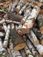 Palivové dřevo Raškovice, dřevo na topení Raškovice, štípané dřevo Raškovice