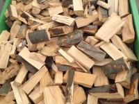 Palivové dřevo Pržno, dřevo na topení Pržno, štípané dřevo Pržno