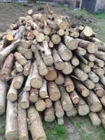 Palivové dřevo :  Mikulovice,, dřevo na topení Mikulovice, štípané dřevo Mikulovice