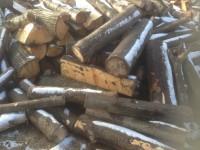 Palivové dřevo :  Písečná,, dřevo na topení Písečná, štípané dřevo Písečná