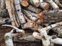 Palivové dřevo :  Bludov, dřevo na topení Bludov, štípané dřevo Bludov