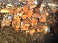 Palivové dřevo :  Horní Studénky, dřevo na topení Horní Studénky, štípané dřevo Horní Studénky