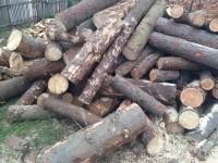 Palivové dřevo :  Kolšov, dřevo na topení Kolšov, štípané dřevo Kolšov