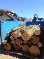 Palivové dřevo :  Palonín, dřevo na topení Palonín, štípané dřevo Palonín
