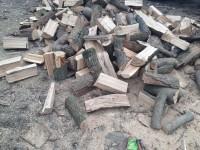 Palivové dřevo :  Rájec, dřevo na topení Rájec, štípané dřevo Rájec