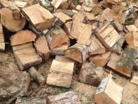 Palivové dřevo :  Budětsko, dřevo na topení Budětsko, štípané dřevo Budětsko