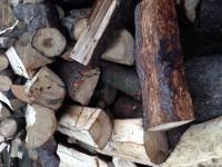 Palivé dřevo  Dobrochov, dřevo na topení Dobrochov, štípané dřevo Dobrochov