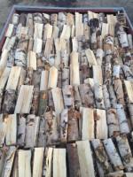 Palivé dřevo  Ivaň, dřevo na topení Ivaň, štípané dřevo Ivaň