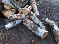 Palivé dřevo  Kladky, dřevo na topení Kladky, štípané dřevo Kladky