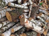 Palivové dřevo Prostějovičky, dřevo na topení Prostějovičky, štípané dřevo Prostějovičky.