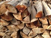 Palivové dřevo Přemyslovice, dřevo na topení Přemyslovice, štípané dřevo Přemyslovice