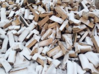Palivové dřevo :  Želeč, dřevo na topení Želeč, štípané dřevo Želeč