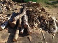 Palivové dřevo :  Bezuchov, dřevo na topení Bezuchov, štípané dřevo Bezuchov