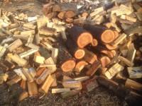 Palivové dřevo :  Dřevohostice, dřevo na topení Dřevohostice, štípané dřevo Dřevohostice