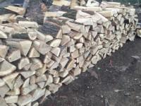 Palivové dřevo : Křtomil dřevo na topení  Křtomil, štípané dřevo  Křtomil