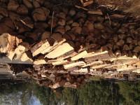 Palivé dřevo  Lazníčky, dřevo na topení Lazníčky, štípané dřevo Lazníčky