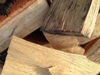 Palivé dřevo  Líšná, dřevo na topení Líšná, štípané dřevo Líšná