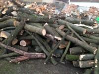 Palivé dřevo  Nahošovice, dřevo na topení Nahošovice, štípané dřevo Nahošovice