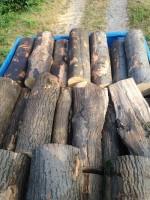 Palivé dřevo  Podolí, dřevo na topení Podolí, štípané dřevo Podolí