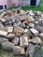 Palivé dřevo  Rouské, dřevo na topení Rouské, štípané dřevo Rouské