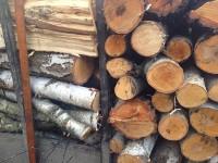 Palivé dřevo  Stará Ves, dřevo na topení Stará Ves, štípané dřevo Stará Ves