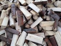 Palivé dřevo  Stříbrnice, dřevo na topení Stříbrnice, štípané dřevo Stříbrnice
