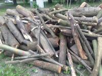 Palivé dřevo  Týn nad Bečvou, dřevo na topení Týn nad Bečvou, štípané dřevo Týn nad Bečvou